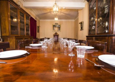 Council-room-for-hire-dinners